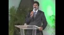 Bro Satish Kumar Testimony.flv