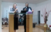The Unknown Darkness Living and loving by Rev Aforen Igho IGREJA DO AVIVAMENTO Portugal 2