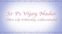Pastor Vijay Nadar - Family Seminar - Part 3.flv