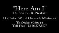 Here Am I part 3 - Dr. Sharon R. Nesbitt.mp4