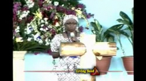 This GOSPEL  of The Kingdom Must Be Preached by Rev Gbile Akanni 2