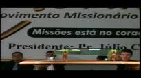 Pastor Abilio Santana No Movimel 2014