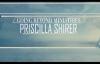 Priscilla Shirer 2015 - Guest Speaker Priscilla Shirer - The Chat With Priscilla.flv