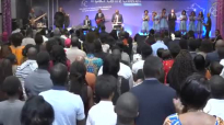 Je veux Christ formé pleinement en moi - Adoration prophetique avec Pasteur Yvan.mp4