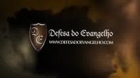 Srie Evangelismo Parte 8 A Doutrina da Imputao  Paulo Junior