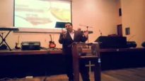 Taking Advantage of the Anointing _ Pastor Jerome
