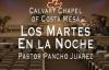 Calvary Chapel Costa Mesa en Español pastor Pancho Juarez 06