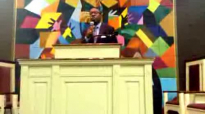 The Insider- Rev. Reginald Sharpe, Jr. (#BSURevival) Part One.flv
