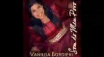 Cd Completo Vanilda Bordieri  Som do Meu Povo