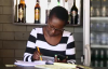 Bartender not therapist. Kansiime Anne. African co.mp4