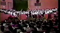 SEND ME, Timothy Wright, Myrna Summers, Bishop G E Patterson.flv
