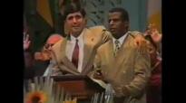 Pr. Luiz Antonio e Pr. Humberto Schimitt - As Marcas de uma Igreja Missionária - GMUH 1999