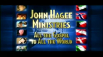 John Hagee Today, The Deep Roots of the Love of God Part 1 Dec 18, 2014