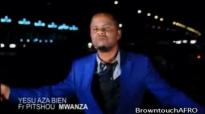 Pitshou Mwanza - 2E REGARD - Yesu aza Bien [OFFICIAL].flv