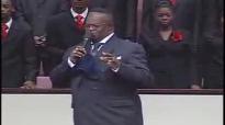 FGHT Dallas_ Rev. Timothy Wright sings 'He Kept Me', 80_50 Celebration.flv