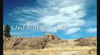 Unfailing Love by Geoff Bullock