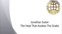 Jonathan Suber  The Heat That Awakes The Snake  FULL MESSAGE