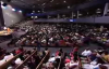 Le'Andria Johnson ministers at Mt. Zion.flv