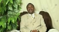 TURN BACK TO GOD by Bishop Mike Bamidele.mp4