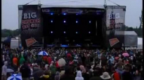 Israel Houghton  Big Church Day Out 2012