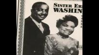 Bishop F.D. Washington & Madame Ernestine Washington in service in NY.flv