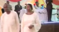 PICS AND PRAYERS FOR COUPLES AT BISHOP MIKE BAMIDELE WEDDING ANNIVERSARY 2013.mp4