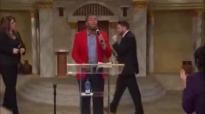 Prophet Brian Carn - Monday Night Service 3_2_2015