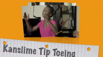 Caught redhanded sneaking out. Kansiime Anne. African Comedy.mp4