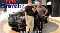 Ralph Gilles of SRT Motor Sports Talks about the New 2012 Grand Cherokee SRT-8.mp4
