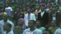 Bishop Oyedepo Day18 Prayer&Fasting Jan 22nd 2015