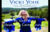 So Many Reasons By Vicki Yohe (featuring Canton Jones).flv