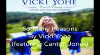 So Many Reasons By Vicki Yohe (featuring Canton Jones).flv