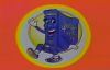 Psalty Kids Praise 5 Psalty the singing Psalm Book youth worship praise song sing along
