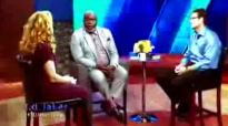 T.D. Jakes  On the Brink of Divorce