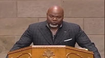 TD Jakes- NOTHING AS POWERFUL AS A CHANGED MIND