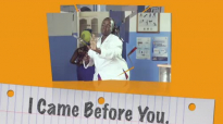 Kansiime was first in line. Kansiime Anne. African Comedy.mp4