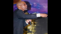 Bishop Tudor Bismark - Eliminating Poverty 1 of 3