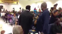 Paul Beasley_gospel Keynotes part 2 Walk Around Heaven1st Bpt Morrison Newport News (Mavis Dixon).flv