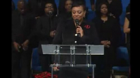 An Exception To The Rules! Dr. Jasmin Sculark w Praise Break