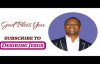 Dr DK Olukoya 2018 _ THE IDEAS THAT BRING SUCCESS _ MFM.mp4