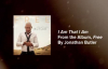 Jonathan Butler I Am That I Am Lyric Video.flv
