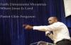 Pastor Glen Ferguson As We Went to Prayer Part 2 of 2 MUST SEE