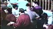 AA Allen Water Baptismal Service