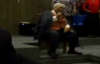 Rev. Dr. Rance Allen at Prayer Garden Church of God in Christ in Dayton Sunday Jan.24, 2010.flv