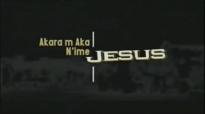 NKem Owu Osuofia  Akaram Aka Nime Jesus Im Strong In Jesus