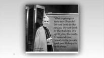 Purgatory - Archbishop Fulton J. Sheen.flv