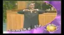 Dr. Leroy Thompson  Knowing How To Receive From God Pt. 3