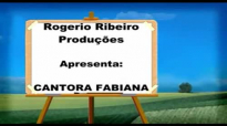 Cantora Fabiana Anastacio.wmv