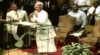 Bishop Millicent Hunter - I May Not Be First, But I'm Next 4.flv