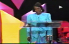 Rev. Ernestine Reems1992Esteem Others, God Will Esteem You